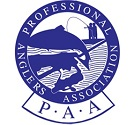 The Fishery Owner is a member of the Professional Anglers Association