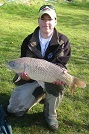 youngster from Llangollen with a fine Common