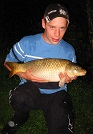 Chris from Leeds with a nice common
