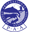Professional Anglers Association for preferred Angling Coaching and fishing lessons
