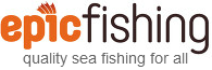 Friendly and fun filled sea fishing trips in New Quay, Wales.